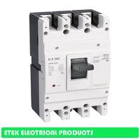 MCCB Moulded Case Circuit Breaker EKM8 630H 400A 500A 630A