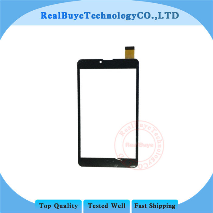 A+ 7 inch touch panel for <font><b>BQ</b></font> <font><b>7022G</b></font> <font><b>BQ</b></font>-<font><b>7022G</b></font> Tablet touch screen panel Digitizer Glass Sensor replacement image