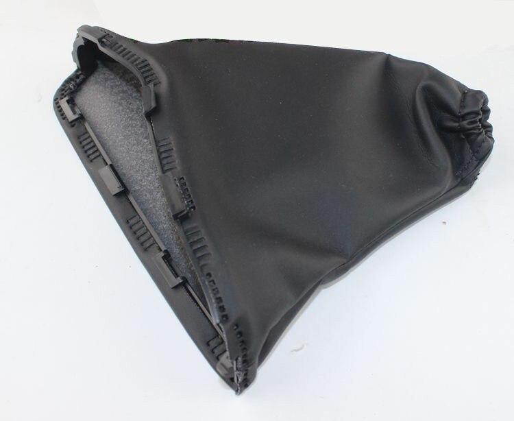 1pc for LR Freelander 2 handbrake dust cover hand brake sleeve