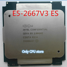Original Intel core I7 6700K SR2BR/SR2L0 CPU 4.00GHz 8M 91W 14nm Desktop processor