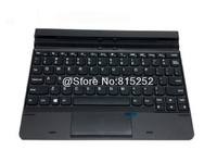 Laptop keyboard Dock For lenovo For Thinkpad 10 For Ultrabook English US 4X30E68103 New Original