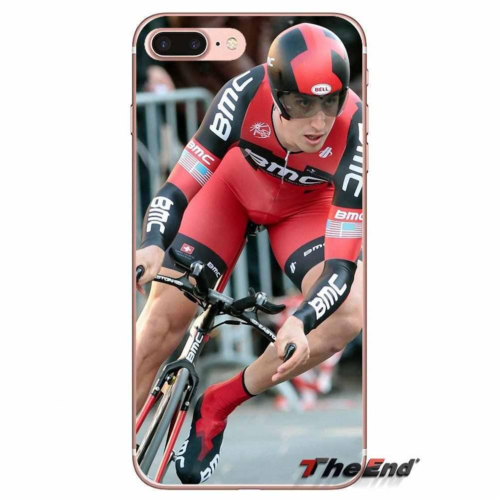 TPU Skin Case BMC Racing Cycling Bike Team For Sony Xperia Z Z1 Z2 Z3 Z5 compact M2 M4 M5 E3 T3 XA Aqua LG G4 G5 G3 G2 Mini Capa