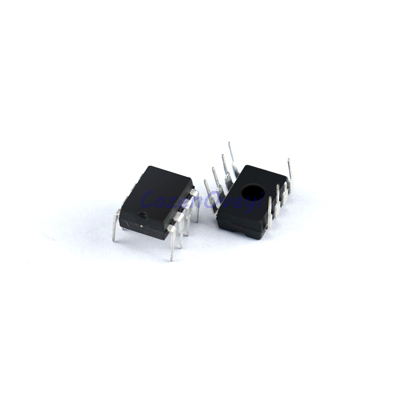 Image 5 - 100pcs/lot PCF8583P DIP8 PCF8583 DIP 8 In StockIntegrated Circuits   -