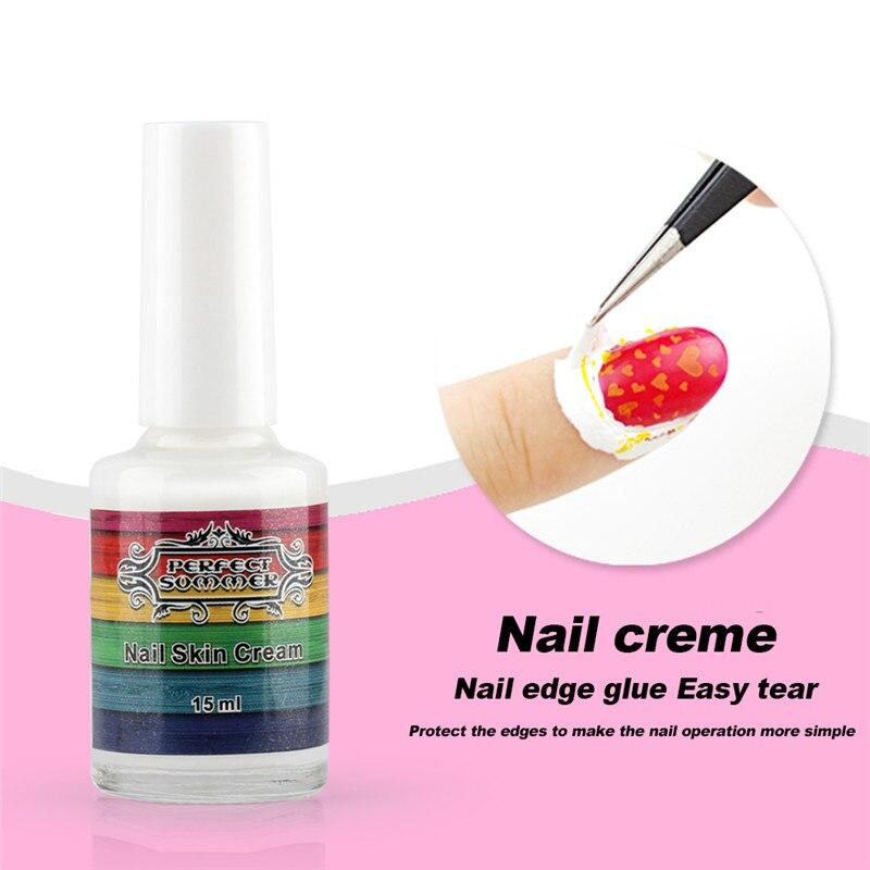 Aliexpress.com : Buy Perfect Summer White Nail Skin