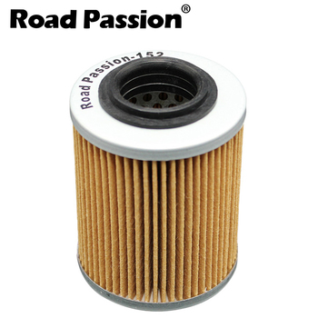 Road Passion Motorcycle Oil Filter grid For APRILIA 650 STARK ETV1000 RST1000 RSV1000R RSV MILLE R 998 HAGA TUONO SL1000 image