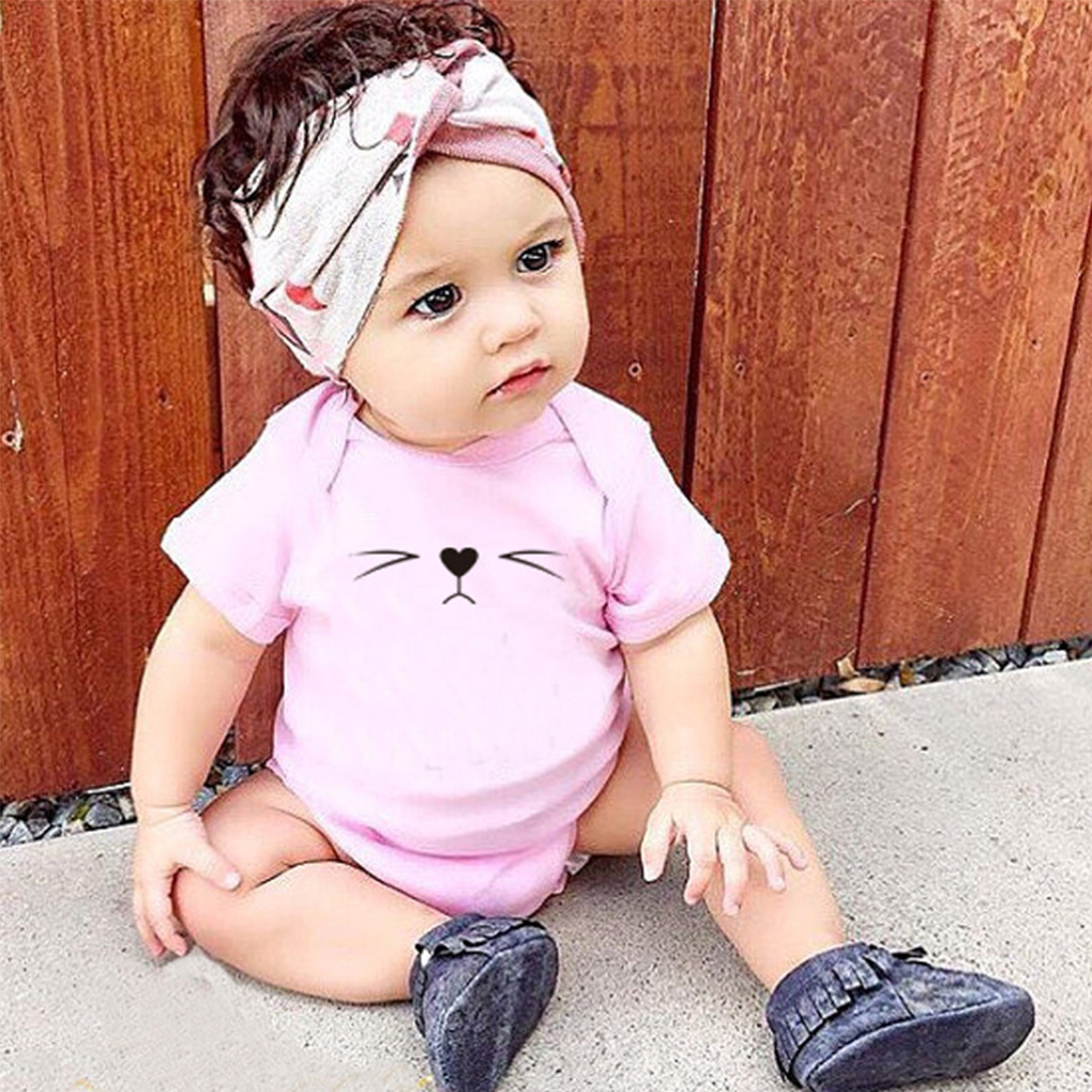 2018 new Baby girls romper girls kids rompers for toddler girls romps Vintage Baby Romper baby summer clothes baby outfit child