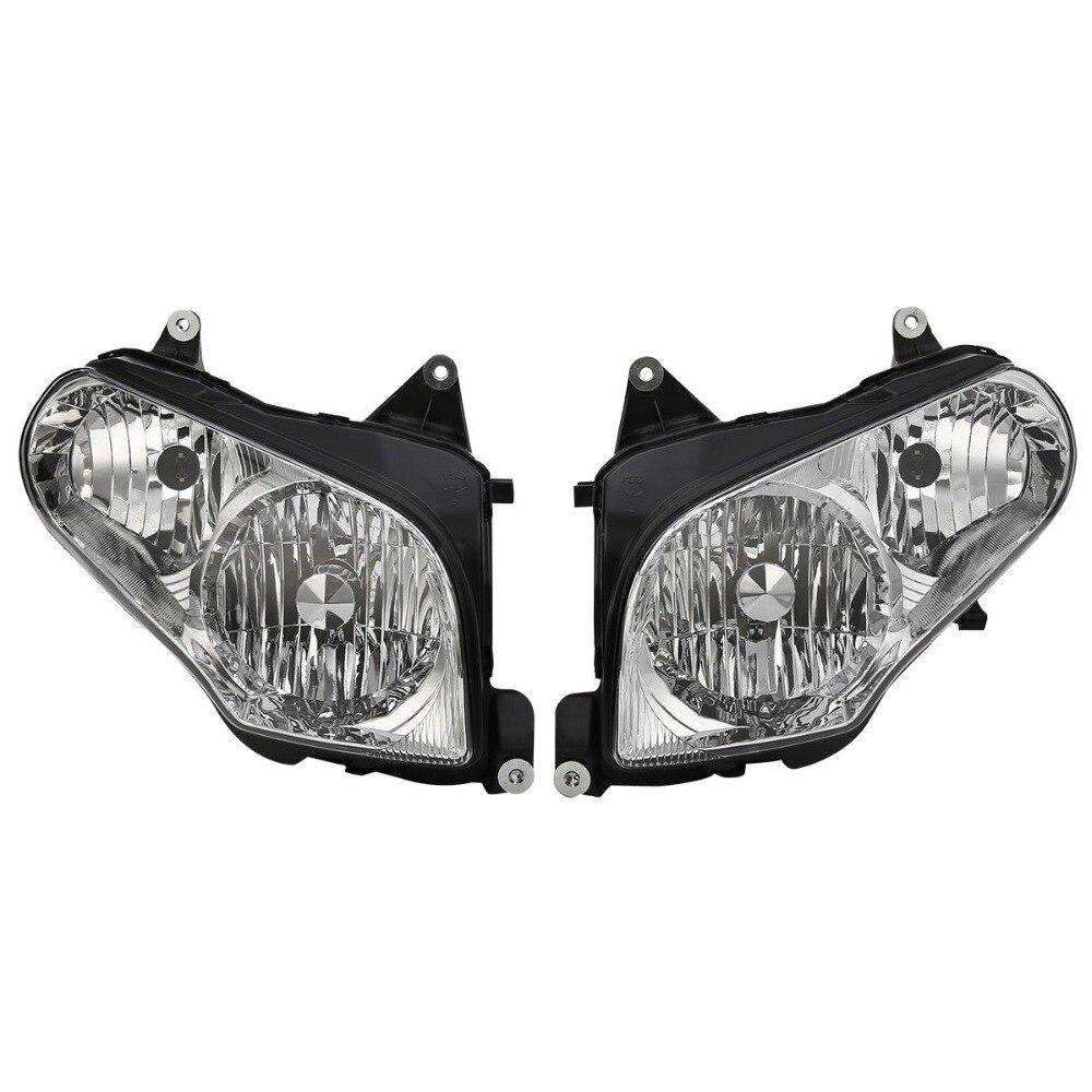 Motorcycle Koplamp Koplamp Lamp Montage Voor Honda Goldwing 1800 GL1800 2001 2011 10 09 08 07 06 05 04 03 02