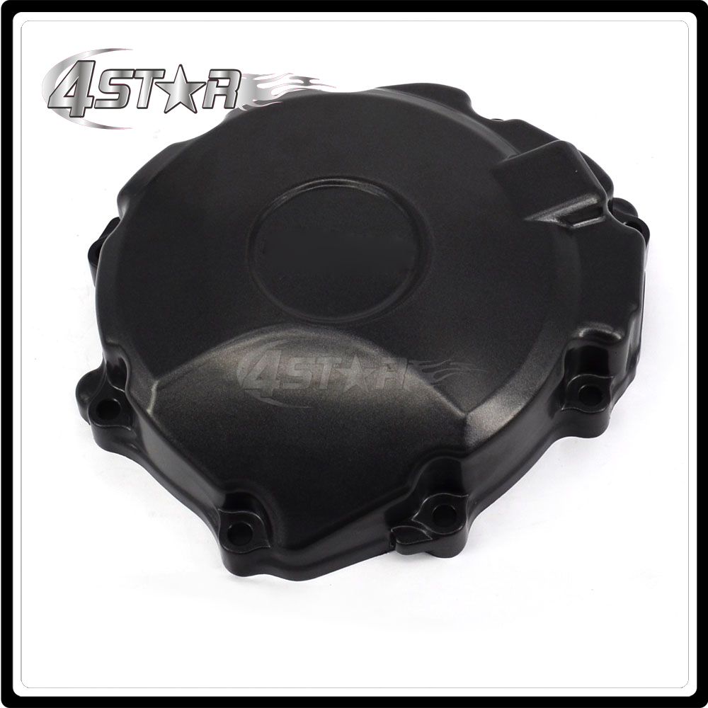 Motorcycle Engine Motor Stator Crankcase Cover For HONDA CBR1000RR 2013-2015 2013 2014 2015 13 14 15 motorcycle engine cover camshaft plug crankcase cap oil filler cover screw for honda cbr500r cb500f nc700 nc750 2013 2014