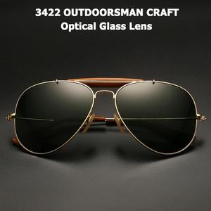 40c5719176 JackJad Vintage Sunglasses Brand Design Sun Glasses