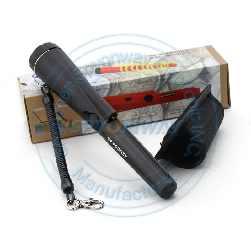 Mini pro pointer Hand held metal detector Garrett Portable propinter price security full body scanner Wand