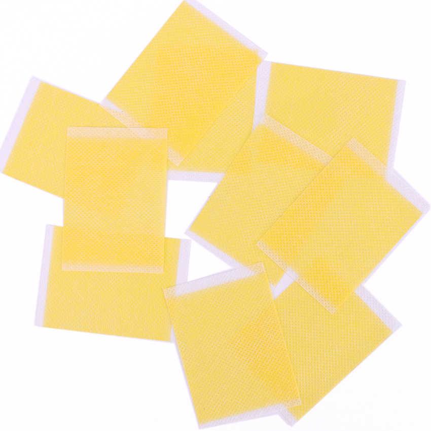10PCS Slimming Stick ลดน้ำหนักสติ๊กเกอร์ Slim Patch ลดน้ำหนัก Anti-Cellulite สูญเสีย Burning Fat Patch