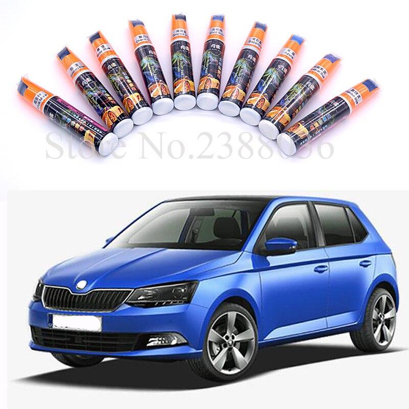 1Pcs Car Paint Care Blue Series Car Remover Scratch Repair Paint Pen Mending Paint Repair Care Accessories