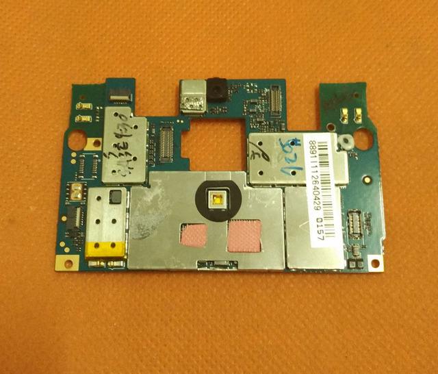 """Original mainboard 3G RAM + 32G ROM Motherboard para Gionee E7 Snapdragon 800 Núcleo Qua 5.5 """"FHD 1920x1080 Frete Grátis"""