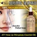 Rinoplastia nariz Heighten Nariz Nasal Remodelación Ósea Natural Puro Aceites Esenciales Aceite de Cuidado de La Nariz Más Pequeña Realmente Eficaz