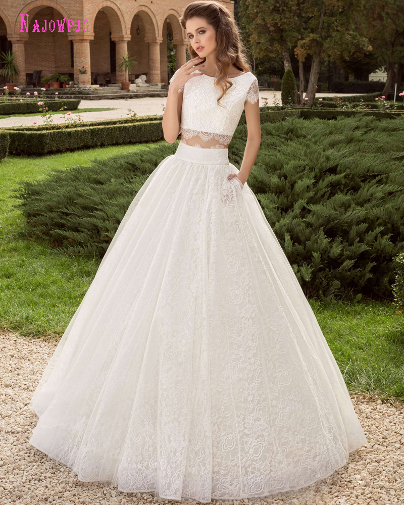 Online Buy Wholesale short wedding dress with pockets from China ...