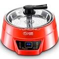 5l 전기 냄비 기계 가정용 스테인레스 스틸 스팀 용광로 다기능 전기 요리 냄비 ZGF-G2202