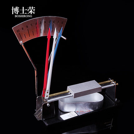 Physical Experimental Apparatus Metal Wire Inflation Demonstrator Thermodynamics Physical Instrument