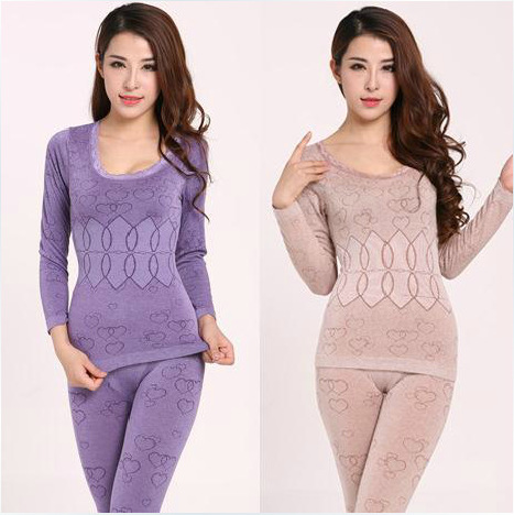Online Buy Wholesale thermal wear for women from China thermal ...