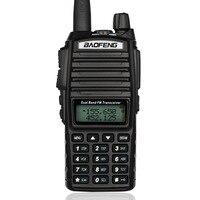 BAOFENG UV 82 Walkie Talkie 10km Cb Radio Baofeng UV 82 UV82 Portable Radio Talkie Walkie Baofeng 82 Walk Talk Hunting Radio