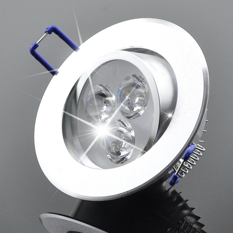 Wholesale 9W Ceiling downlight Epistar LED ceiling lamp