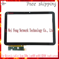 High Quality For Motorola Xoom 1 Gen MZ606 MZ600 New Outter Digitizer Touch Screen Glass Panel Lens Repair Replacement