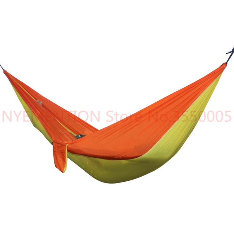 Hammock Double Person Camping Survival garden hunting Leisure travel furniture Parachute Hammocks 20cm x 12cm x 10cm 15pcsHammock Double Person Camping Survival garden hunting Leisure travel furniture Parachute Hammocks 20cm x 12cm x 10cm 15pcs