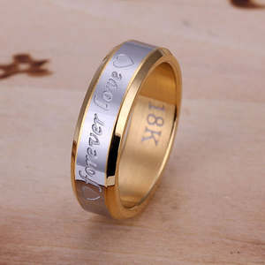 04fd79c043 top 10 most popular couple ring lover rings heart women brands