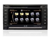 Для daewoo lanos 1997 ~ 2002 Автомобильный GPS навигации Системы + Радио ТВ DVD IPOD BT 3G WI FI HD экран мультимедиа Системы