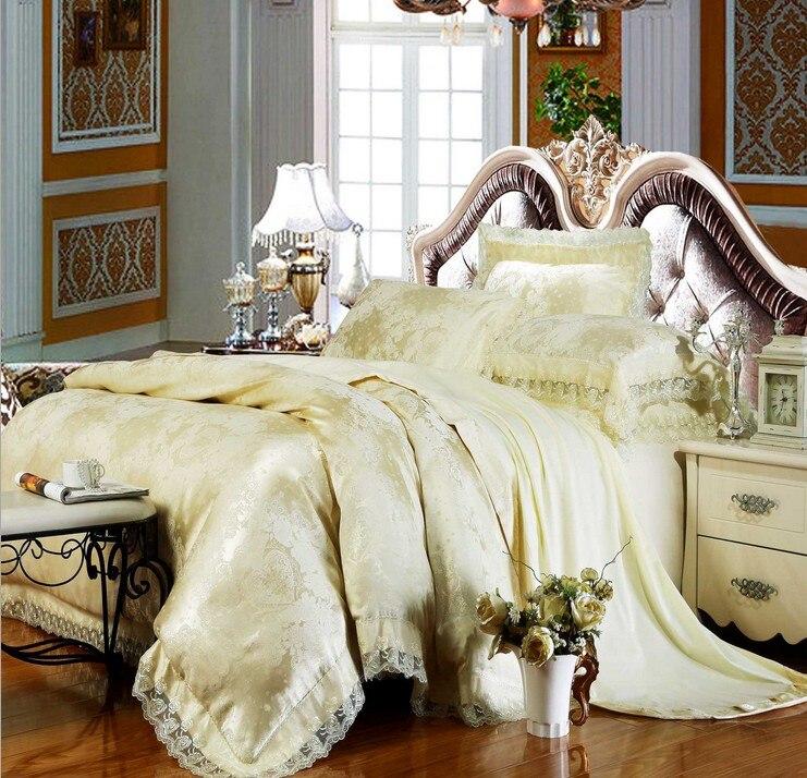 Dorable Queen Marco De La Cama Grandes Lotes Festooning - Ideas de ...