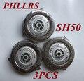3 шт. SH50 лезвие для бритвы philips sh30 S5081 S5095 S5090 S5082 S5081 S5080 S5079 S5078 S5077 S5015 S5013