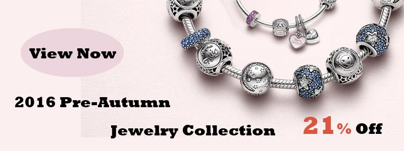 2016 autumn jewelry Collection