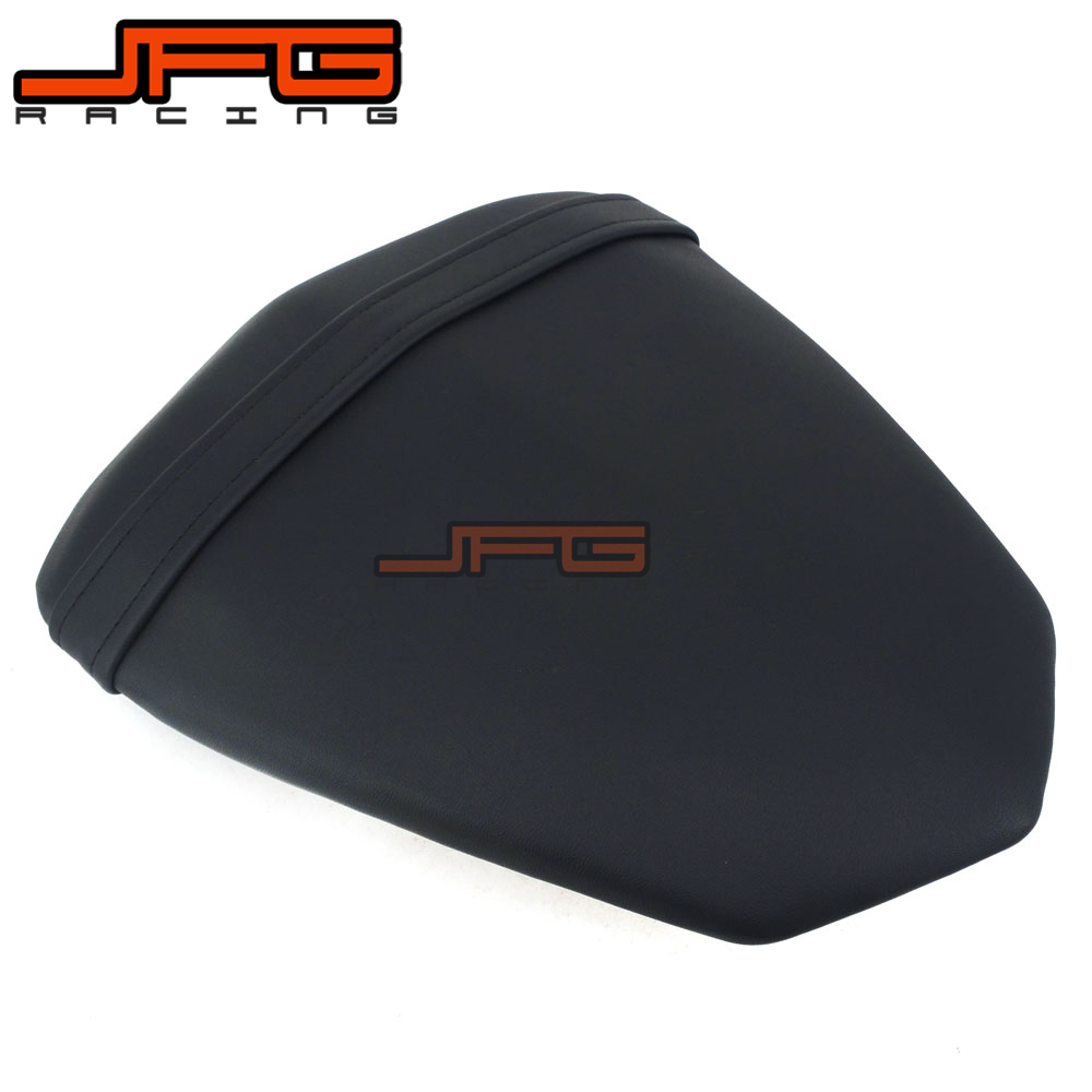 Motorcycle Rear Pillion Passenger Cowl Seat For YAMAHA YZF-R1 YZF R1 YZFR1 2007 2008 07 08