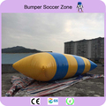 Free Shipping!5*2m 0.9mm PVC Inflatable Trampoline,Water Pillow,Inflatable water,Water Blob Jump,Jump Bed