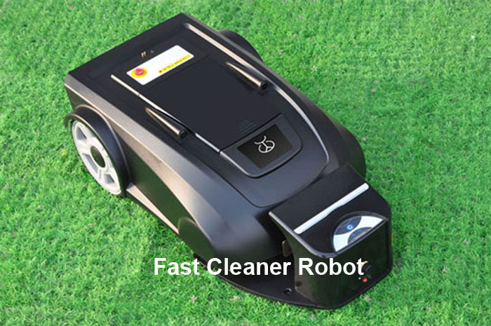 Top Selling Newest Brand,Li-ion Battery Black Color Robot Lawn Mower 2900+Newest Function: Electronic Compass kcchstar gold plating ring golden us size 8