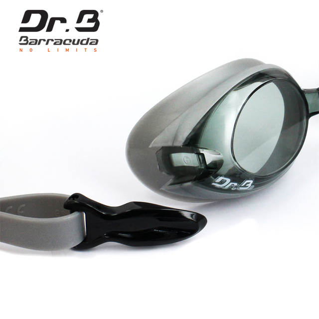 be94acdcf0 placeholder Barracuda Dr.B Optical Swimming Goggles RX Long-sighted  Anti-fog UV Protection