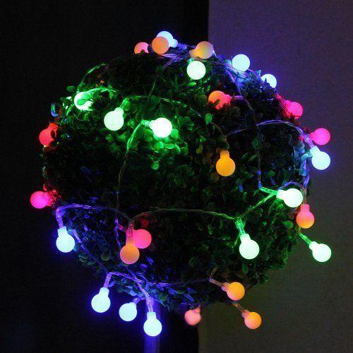 10M ledda strålkastare med 70-ledig boll AC220V kranslampor för - Festlig belysning - Foto 4