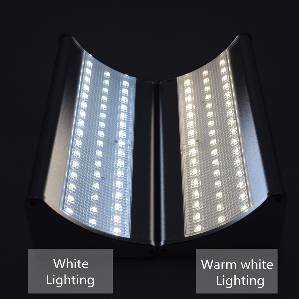 Cheap wall solar lamp