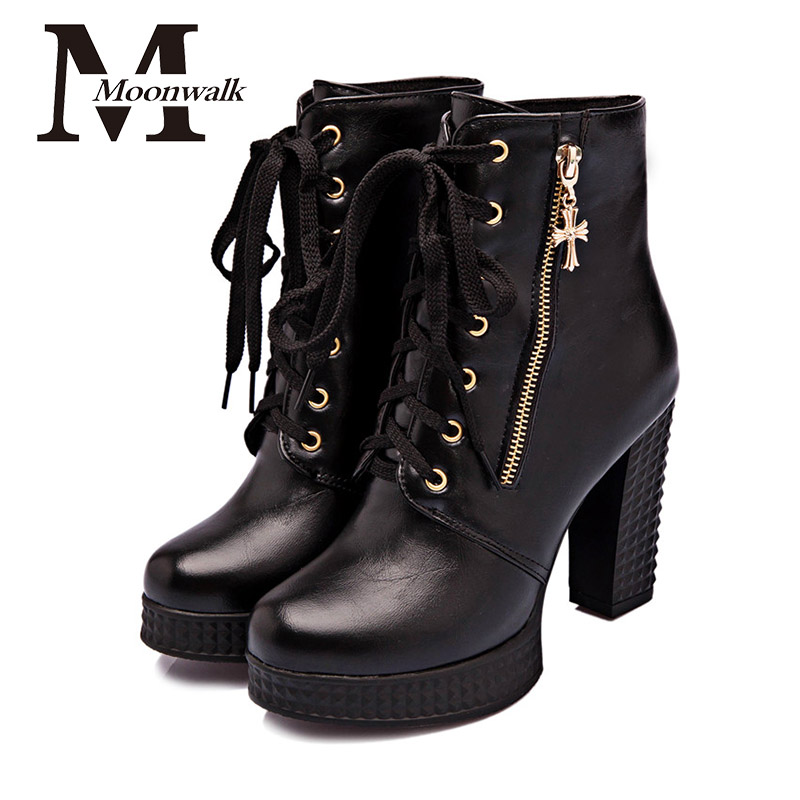 compare prices on white platform boots cheap