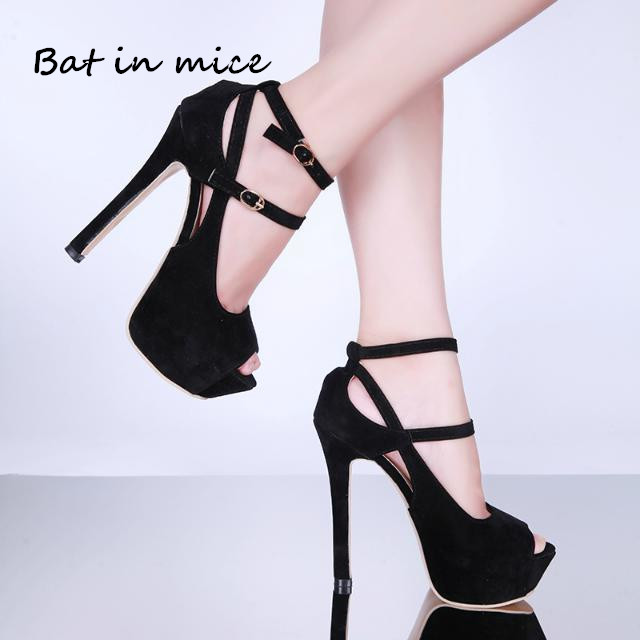 Sexy Women High Heels Wedding Shoes women Ladies Brand Strap casual Peep Toe Platforms Heeled Heels pumps Party Dress shoes W214 shoes women high heels sexy wedges platforms glitter diamond shoes wedding shoes rhinestone heels party shoes pumps