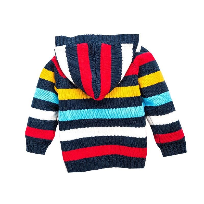 Nieuwe 2015 herfst winter kinderkleding baby meisjes / jongens hooded - Babykleding - Foto 3