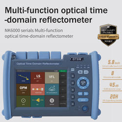 FTTH волокно оптическое Тестер OTDR дешевле цена OTDR 1310/1490/1550 37/35/35DB 145 км
