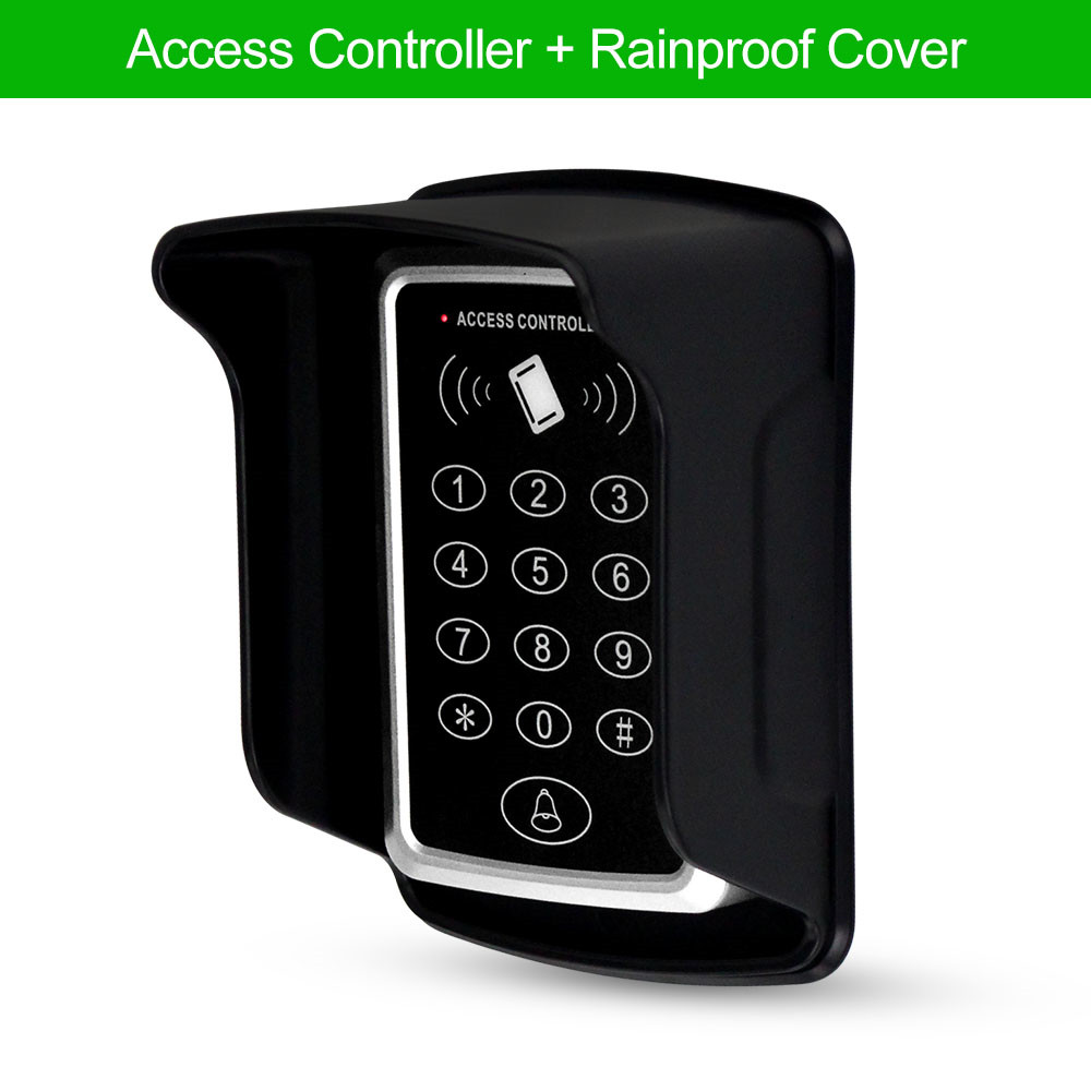 Keypad with Cover
