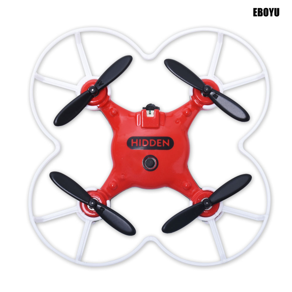 (UAV) JIN aéronef LED 2