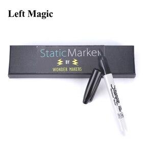Image 5 - Marqueur statique par Wonder Makers (gadgets et Instructions en ligne), Illusions, tours magiques, mentalisme, rue, magie professionnelle