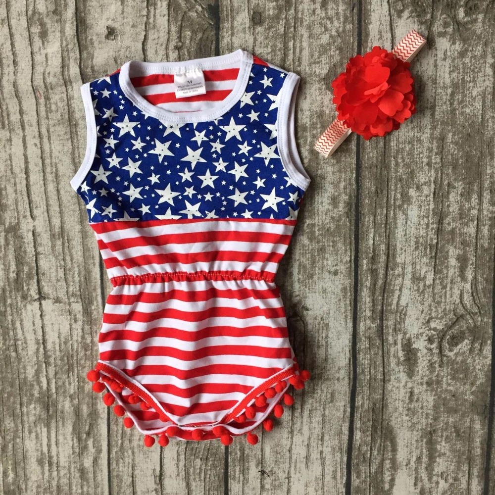 baby girls Summer clothes infant striped romper navy tutu cotton baby all star romper girls July 4th cotton match headband baby girl 1st birthday outfits short sleeve infant clothing sets lace romper dress headband shoe toddler tutu set baby s clothes