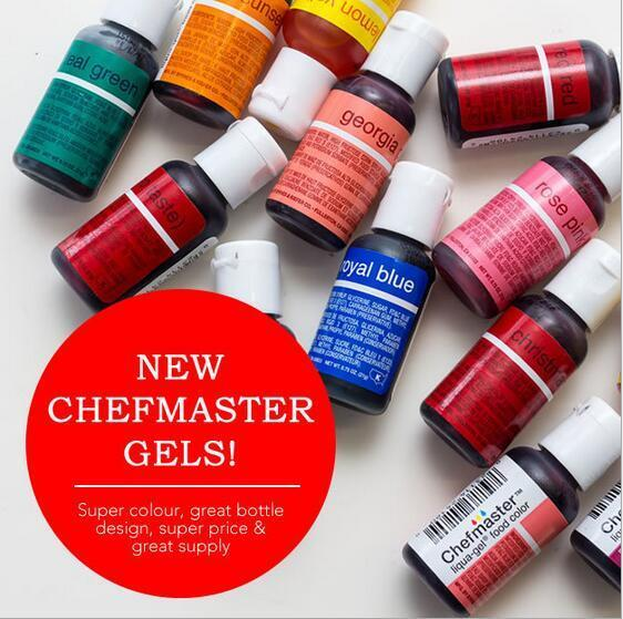 Aliexpress.com : Buy Food color pigment cream fondant Gel colors ...