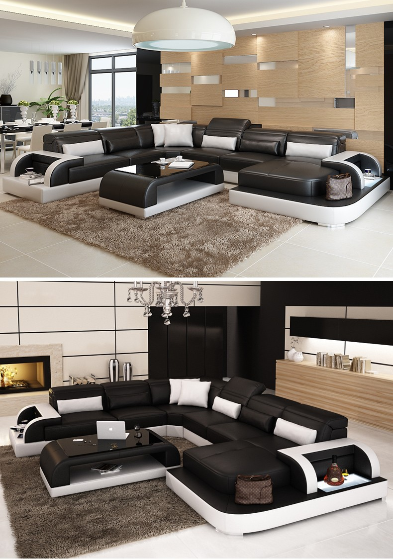 2015 Latest Sofa Bed Design American Style Furniture Made In China