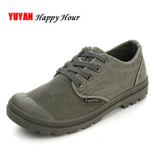 Mens Fashion Brand Canvas Shoes High Quality Low to