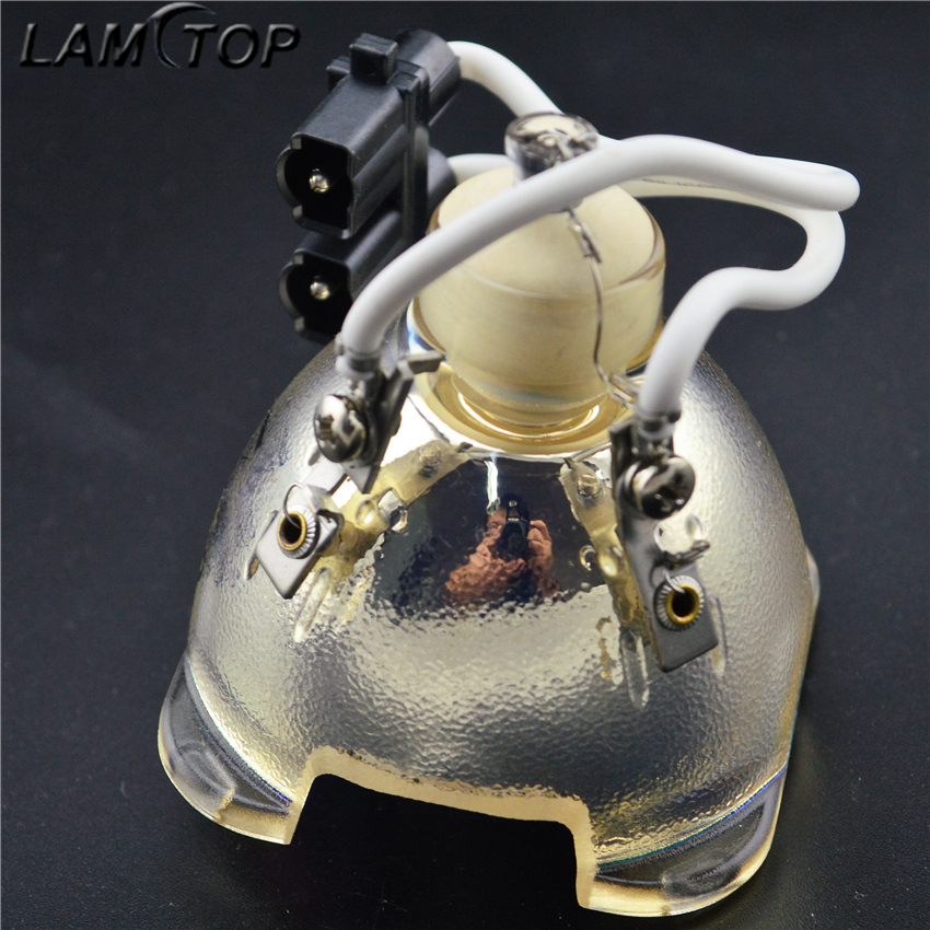 LAMTOP 100% Original projector lamp bulb 5J.J2H01.001 using for PB8263 projector