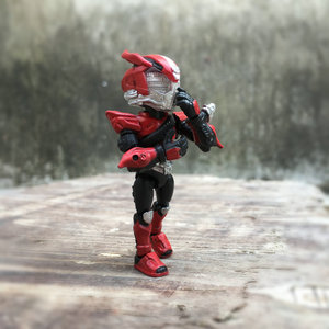 Image 3 - 66mm Japanese original amine figure Kamen Rider 66ACTION DRIVE Q version movable action figure collectible model toys for boys